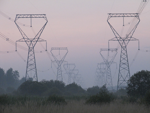 electricity providers
